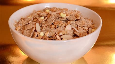 Cereales sanos: Los cereales más saludables para el desayuno