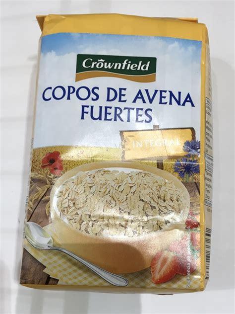 Cereales y pseudocereales en Lidl Archives - Donde Yo ...