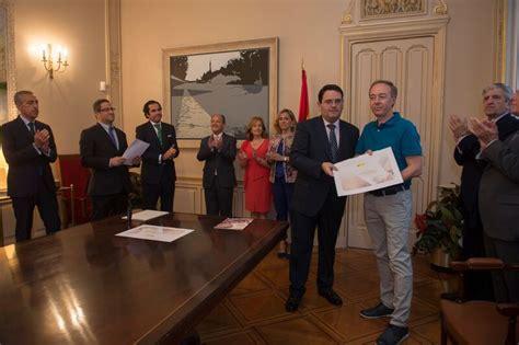 Ceremonia de entrega de los premios del II Certamen de ...