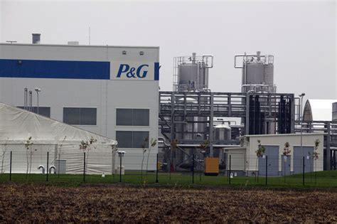 Cero residuos en fábricas de productos de Procter and ...