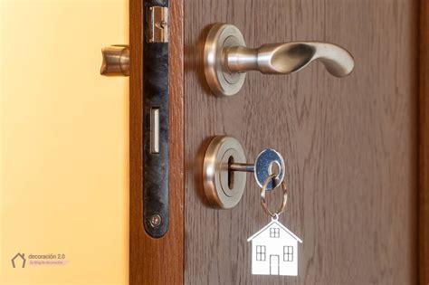 Cerradura de multipunto para la seguridad de tu hogar