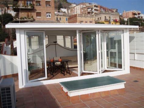 Cerramientos de terraza - Eurofinestra.com - Barcelona ...