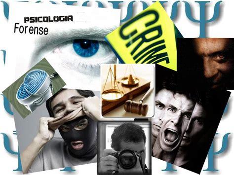 Certificación en Psicología Forense: Codigo de ...