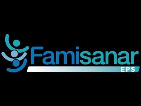 CERTIFICADO DE AFILIACION FAMISANAR EPS - YouTube