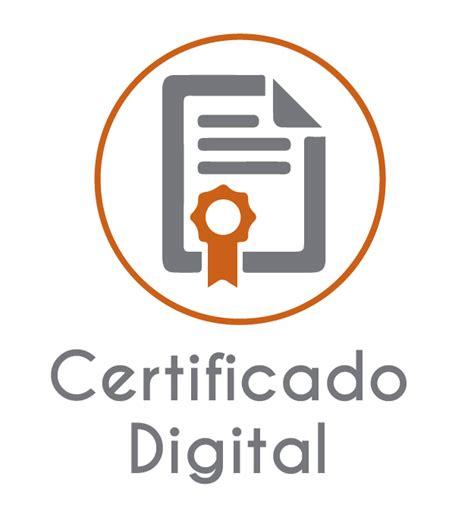 CERTIFICADO DIGITAL – Aciex Extrema