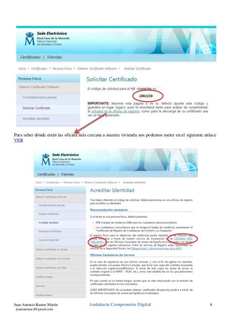 Certificado digital v2.0