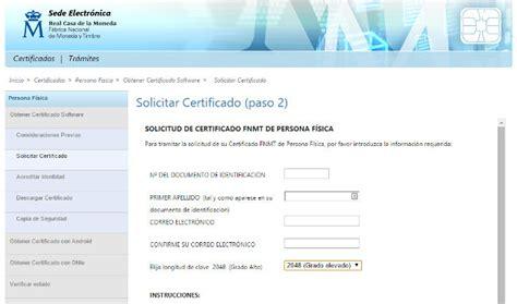 Certificados digitales, para qué sirven y cómo obtenerlos