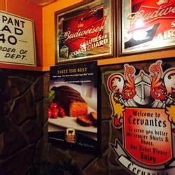 Cervantes Restaurant & Lounge   98 fotos y 222 reseñas ...