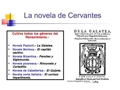 Cervantes: vida y obra