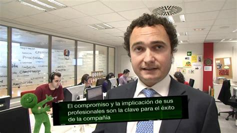 Cetelem Valladolid: ¿Quién Trabaja Ahí? - YouTube