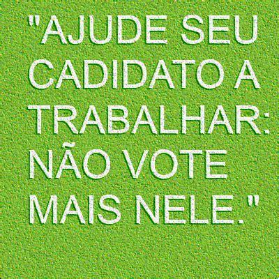 CEZAR CANDUCHO PT 13: Frases Sobre Política.