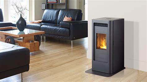 CF40 Pellet Stove by Regency   Superior Stone & Fireplace