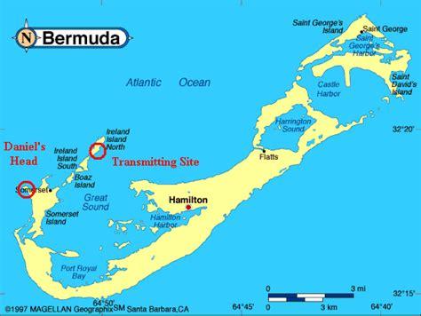 CFS Bermuda