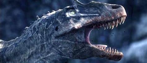 Cg Dinosaur
