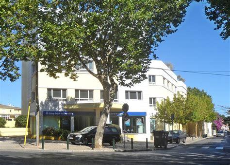 CGD Cidadela em Cascais - Bancos de Portugal