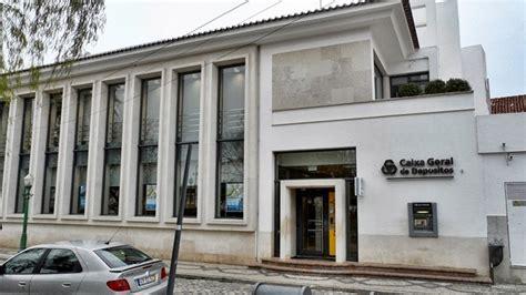CGD Tavira Algarve - Bancos de Portugal