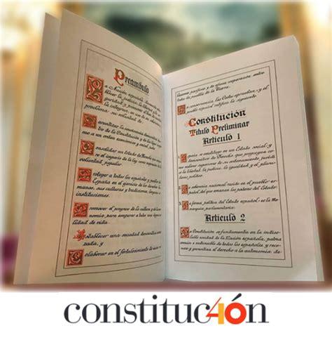 CGPE | Revista Especial Constitución