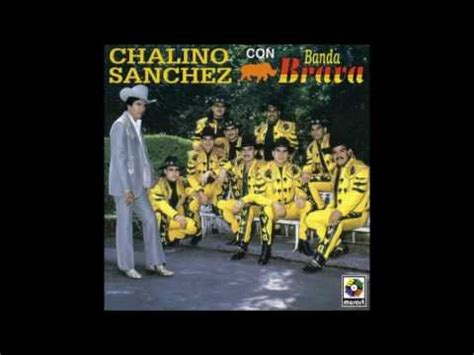Chalino Sanchez-El Crimen De Culiacan - YouTube