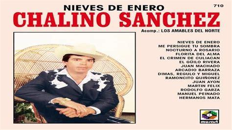 Chalino Sánchez - El Crimen de Culiacán - YouTube