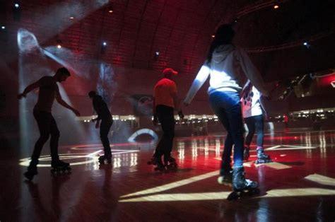 Chamartín cultiva el espíritu 'rolling' | Madrid | EL MUNDO
