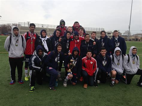 CHAMPIONS CROWNED AT THE 2013 IRONBOUND SPRING WARM UP ...