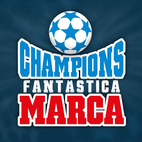 Champions Fantástica MARCA - Free Download (Ver:1.0) for ...