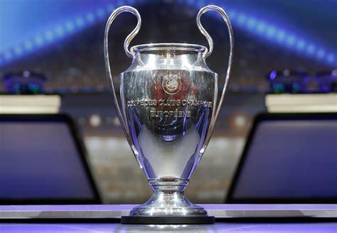 Champions League: Previa del sorteo de Semifinales