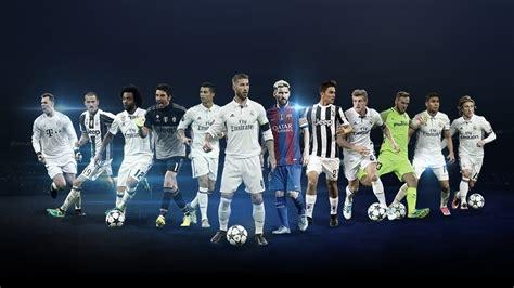 Champions League: Real Madrid dominates UEFA s shortlist ...