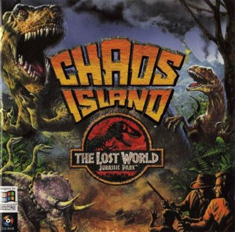 Chaos Island: The Lost World Free Download « IGGGAMES