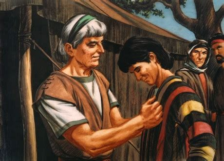 Chapter 12: Joseph