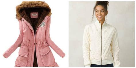 Chaquetas para mujer 2018; tendencias de chaquetas de invierno