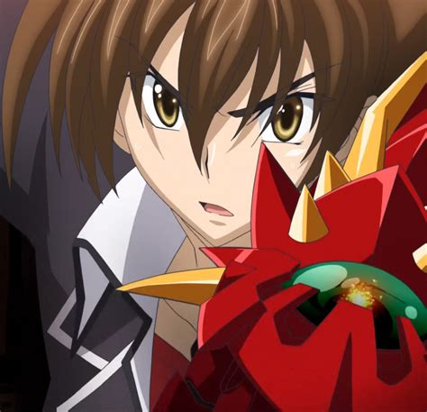 Characters   High School DxD Wiki
