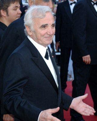 Charles Aznavour - sineman.tv