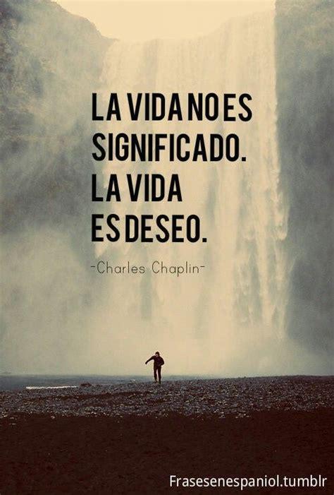 #charleschaplin #frase #espanol | Best quotes/Mejores ...