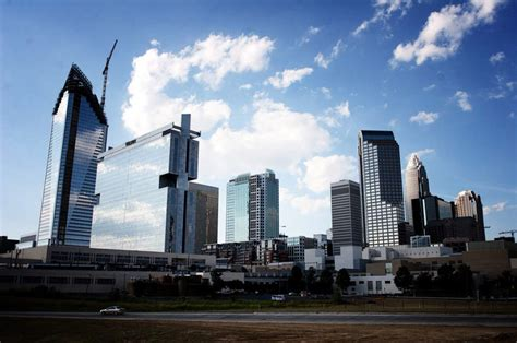 Charlotte, Carolina del Norte, EUA, United States