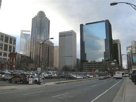 Charlotte en Carolina del Norte   Favourite Places and ...