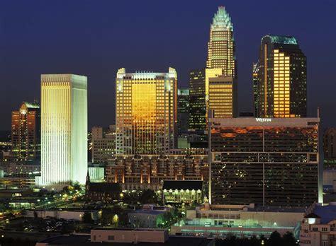 Charlotte   Guía Turismo Estados Unidos