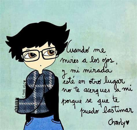Charly | triste | Pinterest | Canciones, Letras de ...