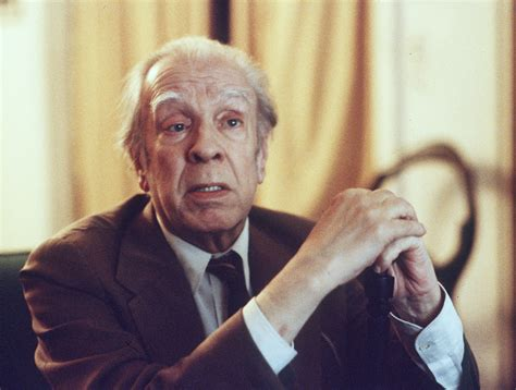 Chasing Fried Eggs With Jorge Luis Borges