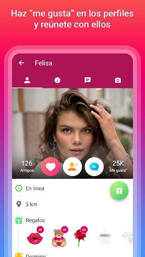 Chat Citas Amistad Amigos para Android   Descargar Gratis