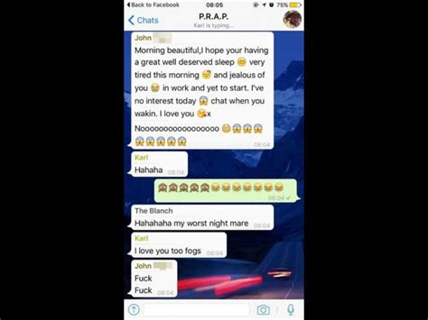 Chats de amor de whatsapp de jóvenes | Chat de jóvenes y ...