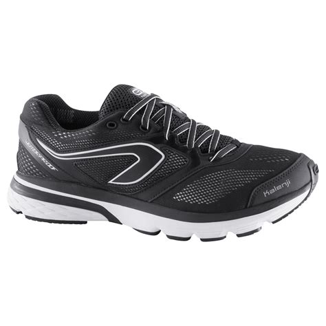 chaussure trail asics decathlon