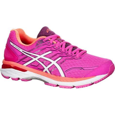 chaussures running asics femme decathlon
