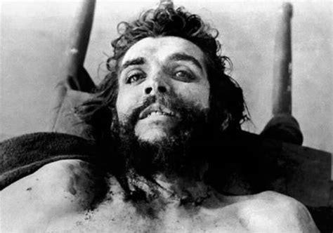Ché GUEVARA and Fidel CASTRO: Summary of a Sure Death ...
