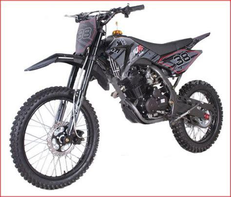 Cheap 250cc Dirt Bikes, Trail Bikes, Farm Ag Motorbikes ...