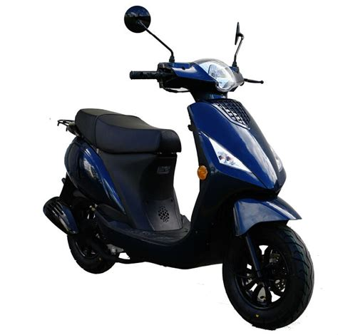 Cheap 50cc Scooters Free Shipping | Autos Post