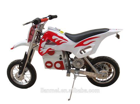 Cheap Electric Dirt Bikes For Kids 350w Electric Dirt Bike ...