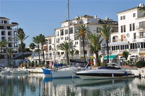 Cheap Holidays to Puerto De La Duquesa - Costa del Sol ...