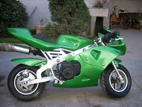 Cheap Mini 50cc Dirt Bike 50cc Pocket Bike for 49cc engine ...