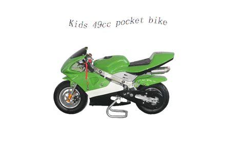Cheap Mini Adult Gas 50cc Pocket Bike Engine For Sale ...